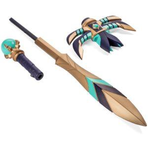 Riven Mek | Complete Foam Sword